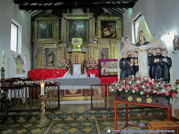 tobasia altar omar silva alvarez2